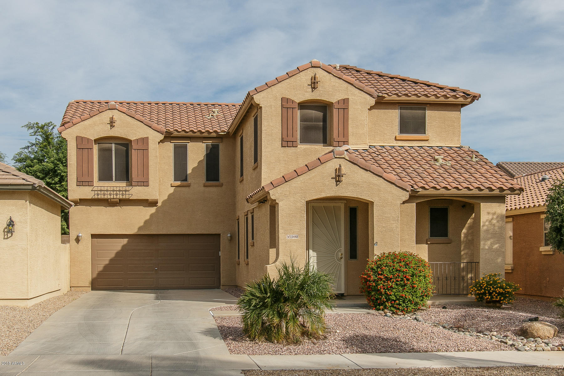 Photo of 15448 W POINSETTIA Drive, Surprise, AZ 85379