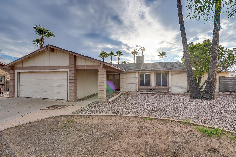 Photo of 7413 W SUNNYSLOPE Lane, Peoria, AZ 85345