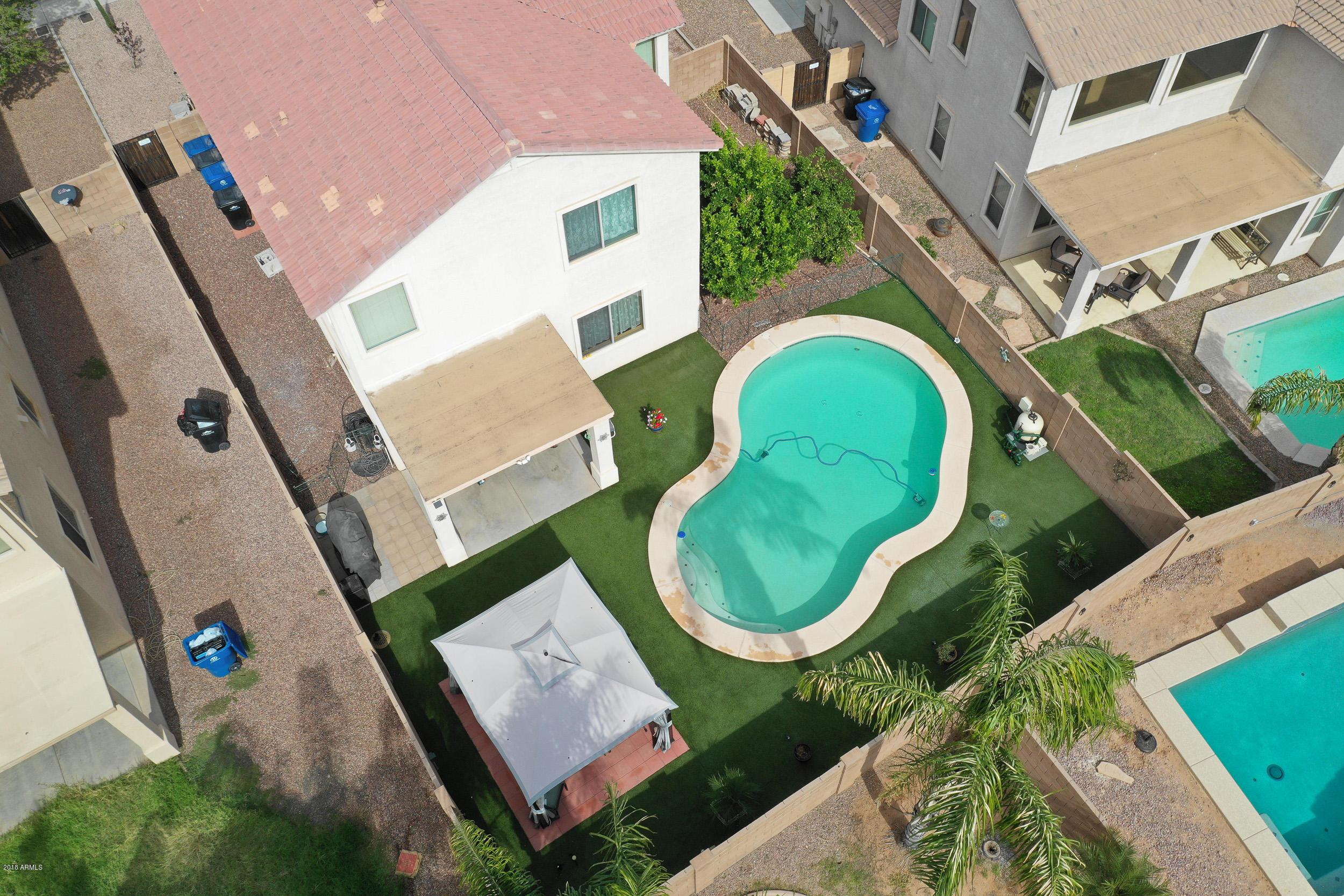 MLS 5840054 14987 W RIVIERA Drive, Surprise, AZ 85379 Surprise AZ Rancho Gabriela