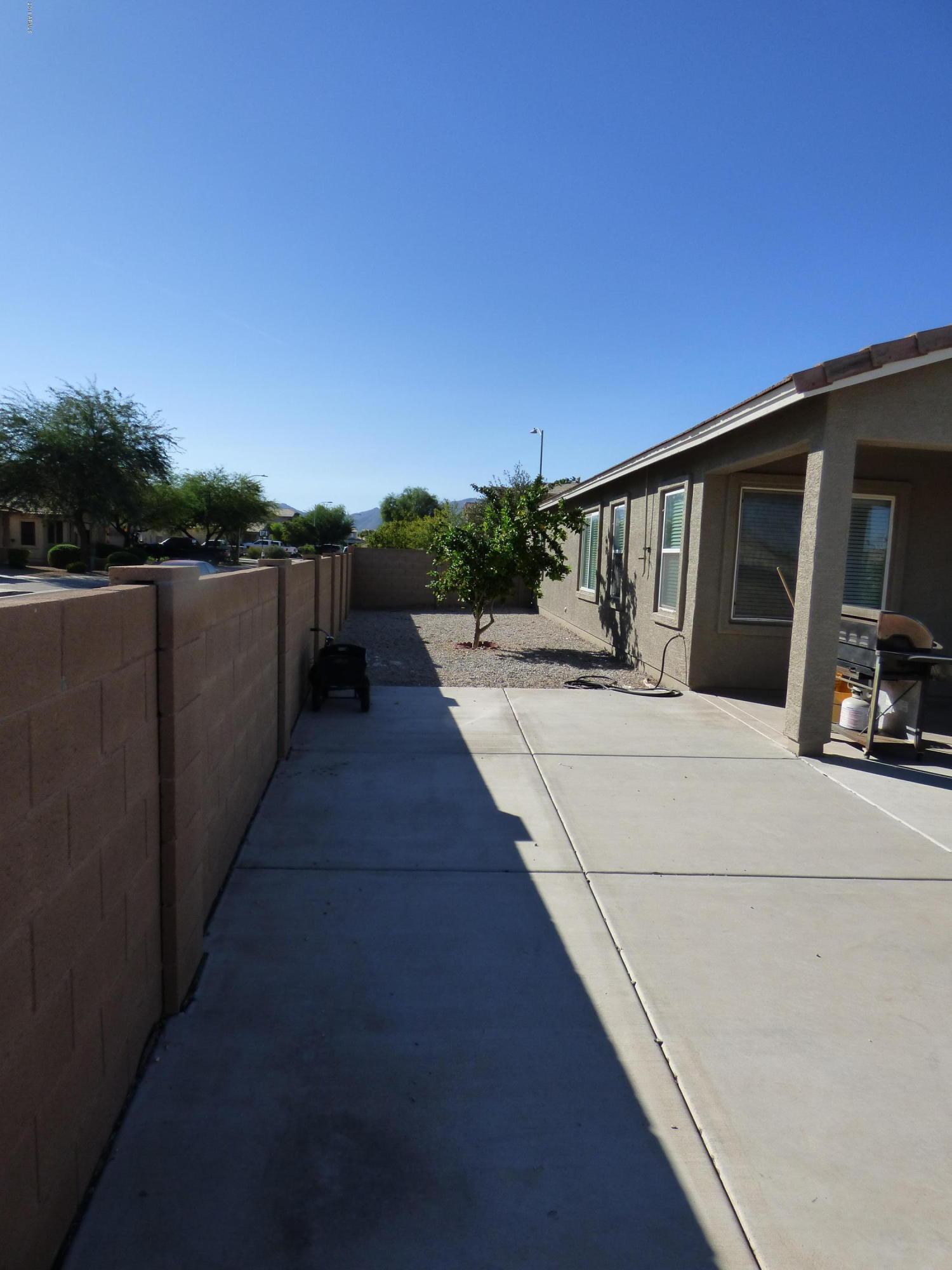 MLS 5840060 15301 N 183RD Drive, Surprise, AZ 85388 Surprise AZ Sierra Montana