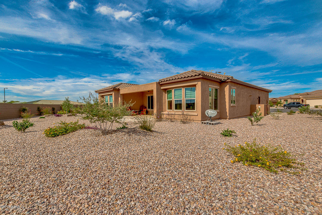 MLS 5834296 5977 W SILVER LEAF Court, Florence, AZ 85132 Florence AZ Homes 10,000 Plus SqFt Lot