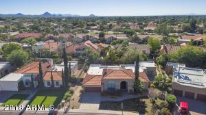10025 E Windrose Drive Scottsdale, AZ 85260