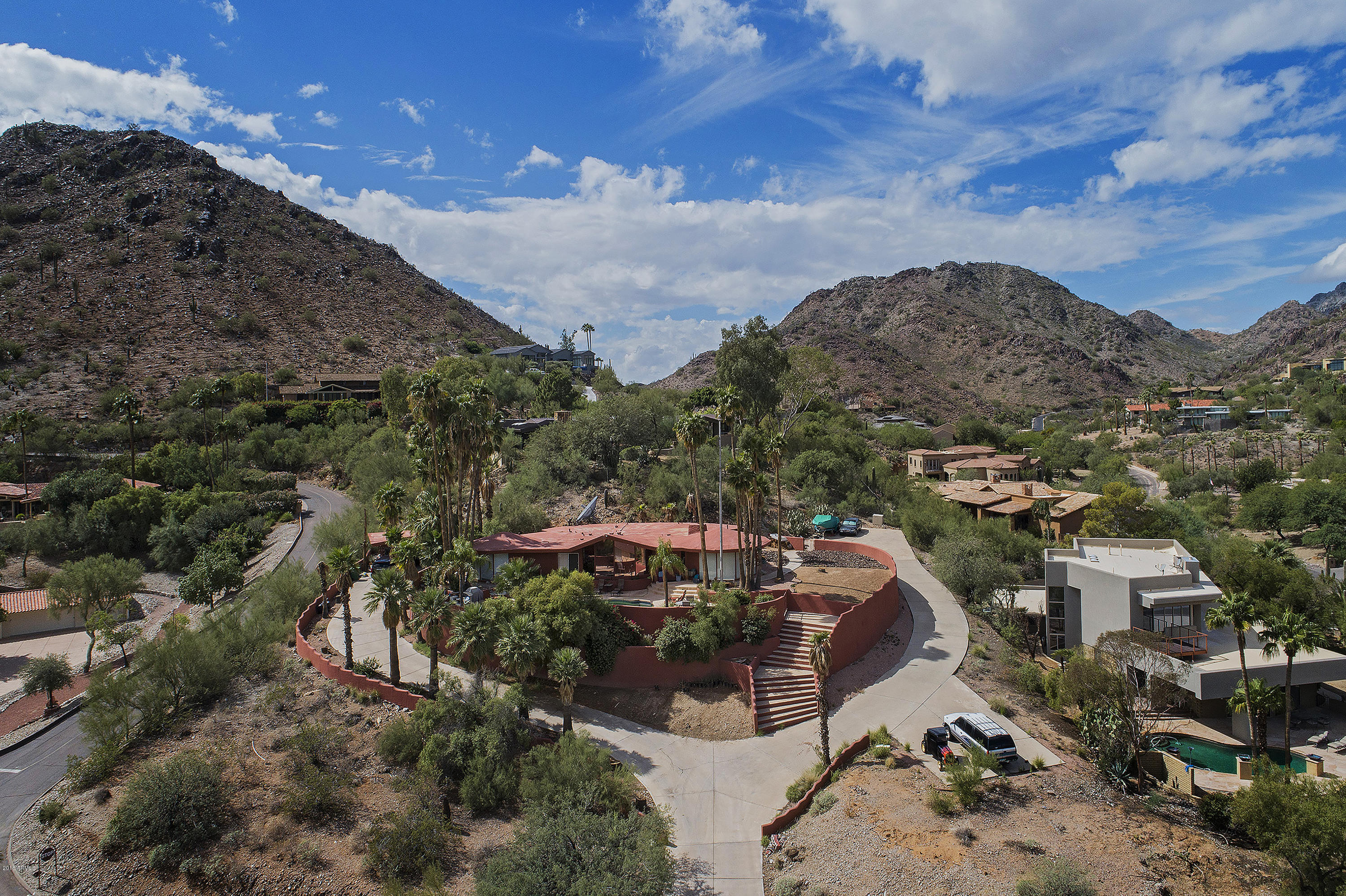 MLS 5840143 7202 N RED LEDGE Drive Building 4800, Paradise Valley, AZ 85253 Paradise Valley AZ Clearwater Hills