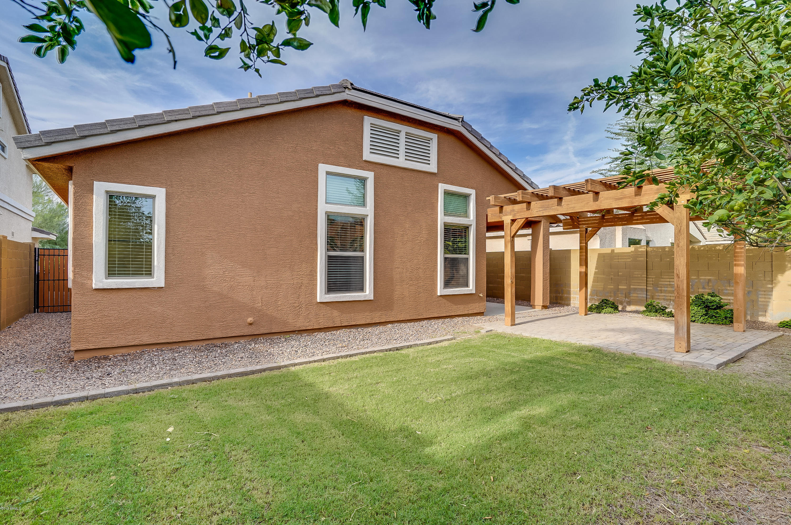 4216 E BONANZA Road Gilbert, AZ 85297 - MLS #: 5840514