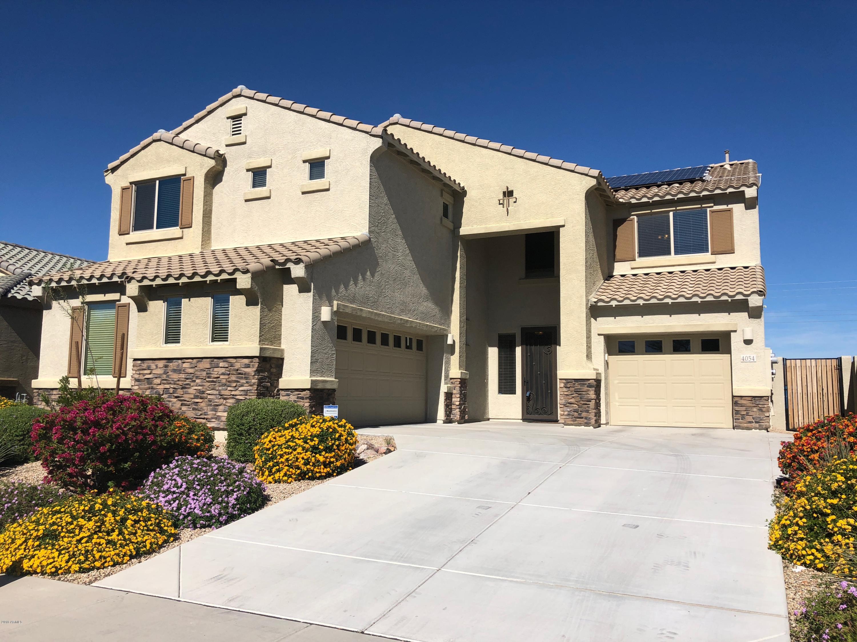 Photo of 4054 E CASITAS DEL RIO Drive, Phoenix, AZ 85050