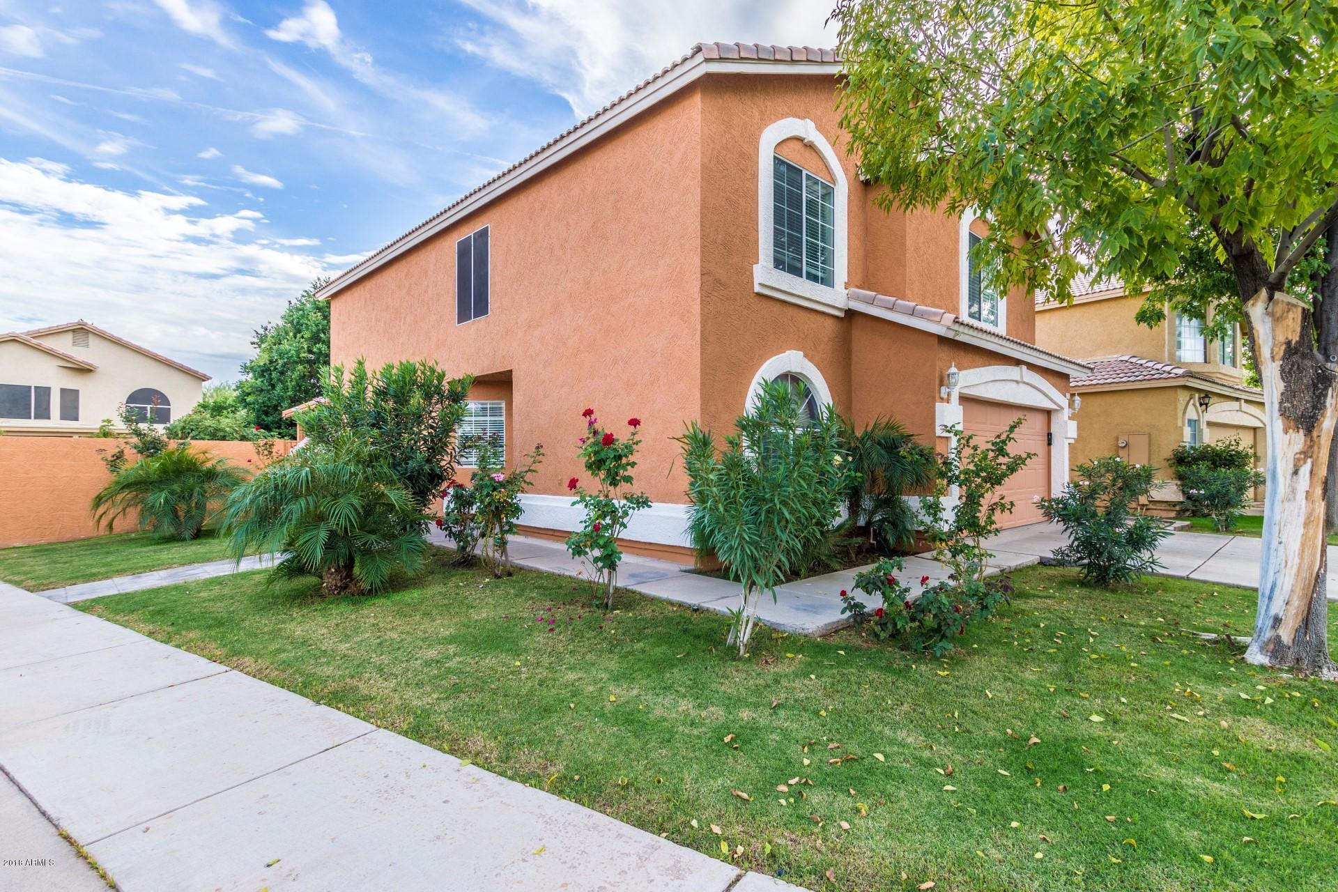 MLS 5840481 4633 E FORD Avenue, Gilbert, AZ 85234 Gilbert AZ 5 or More Bedroom