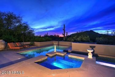 MLS 5827651 3064 E IRONWOOD Road, Carefree, AZ 85377 Carefree AZ The Boulders