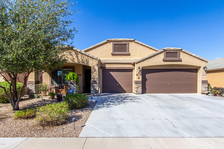 Photo of 7258 W SOLANO Drive, Glendale, AZ 85303