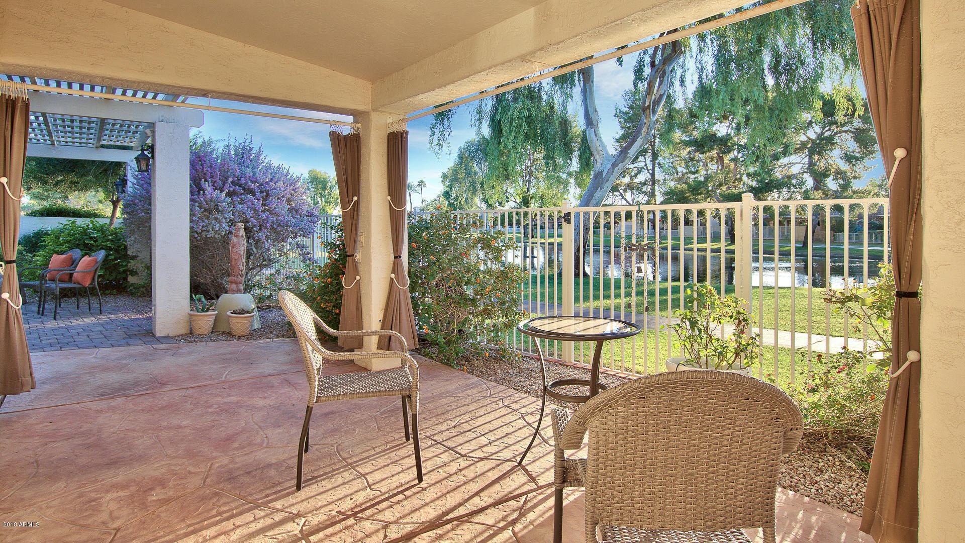 25642 S CEDARCREST Drive Sun Lakes, AZ 85248 - MLS #: 5841122