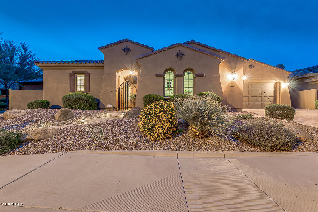 Photo of 3694 E SAN PEDRO Place, Chandler, AZ 85249