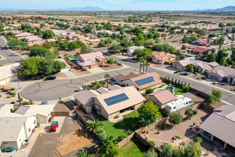 MLS 5840341 2475 N GRANITE Court, Casa Grande, AZ 85122 Casa Grande AZ Eco-Friendly