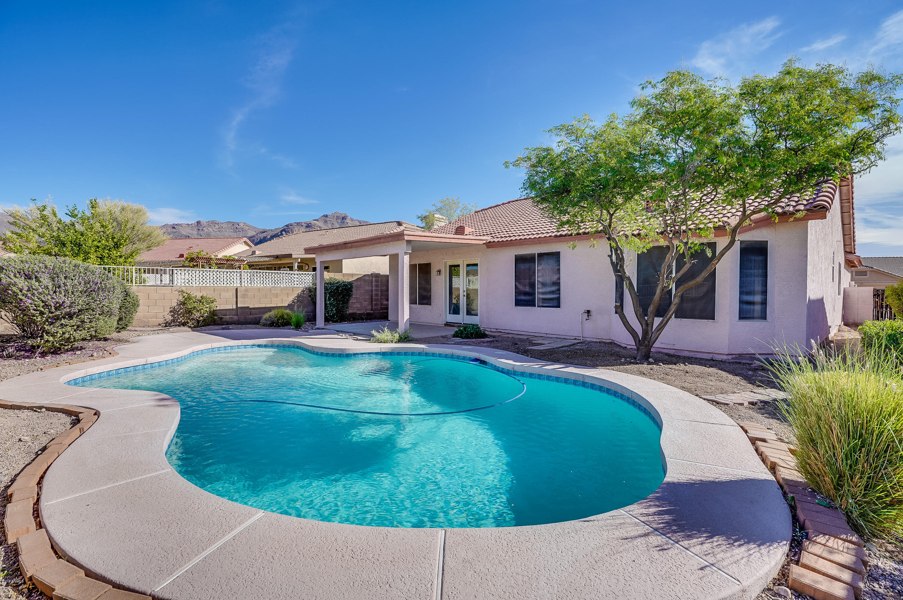 MLS 5840367 4354 S LOUIE LAMOUR Drive, Gold Canyon, AZ Gold Canyon AZ Private Pool