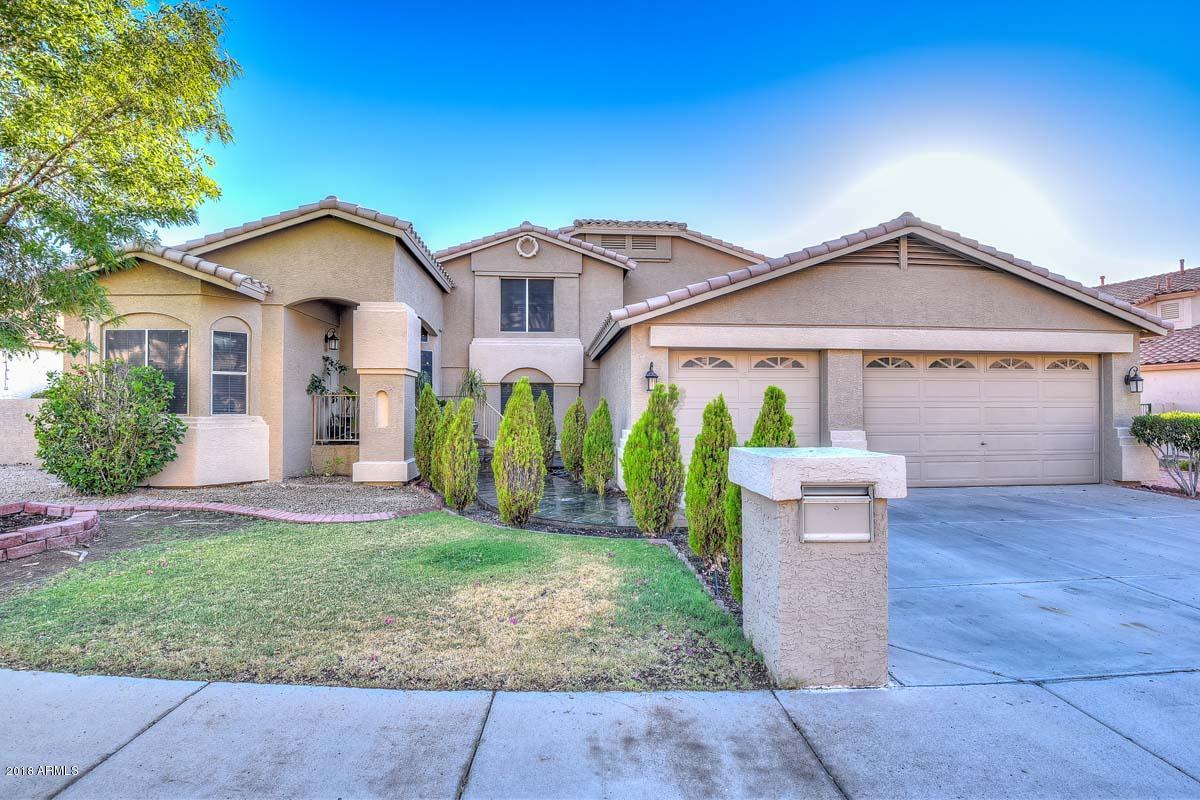 Photo of 20814 N 52ND Avenue, Glendale, AZ 85308