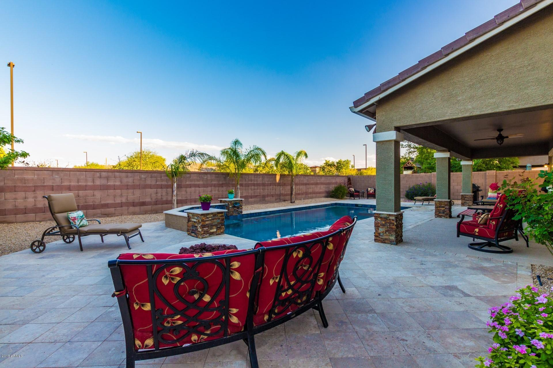 MLS 5839433 6229 S BANNING Street, Gilbert, AZ 85298 Gilbert AZ Shamrock Estates