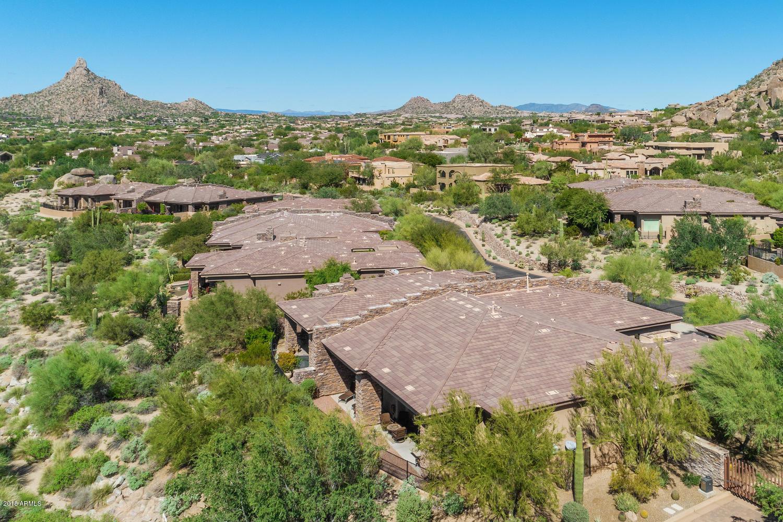 MLS 5841368 10787 E WHISPERING WIND Drive, Scottsdale, AZ 85255 Scottsdale AZ Guest House