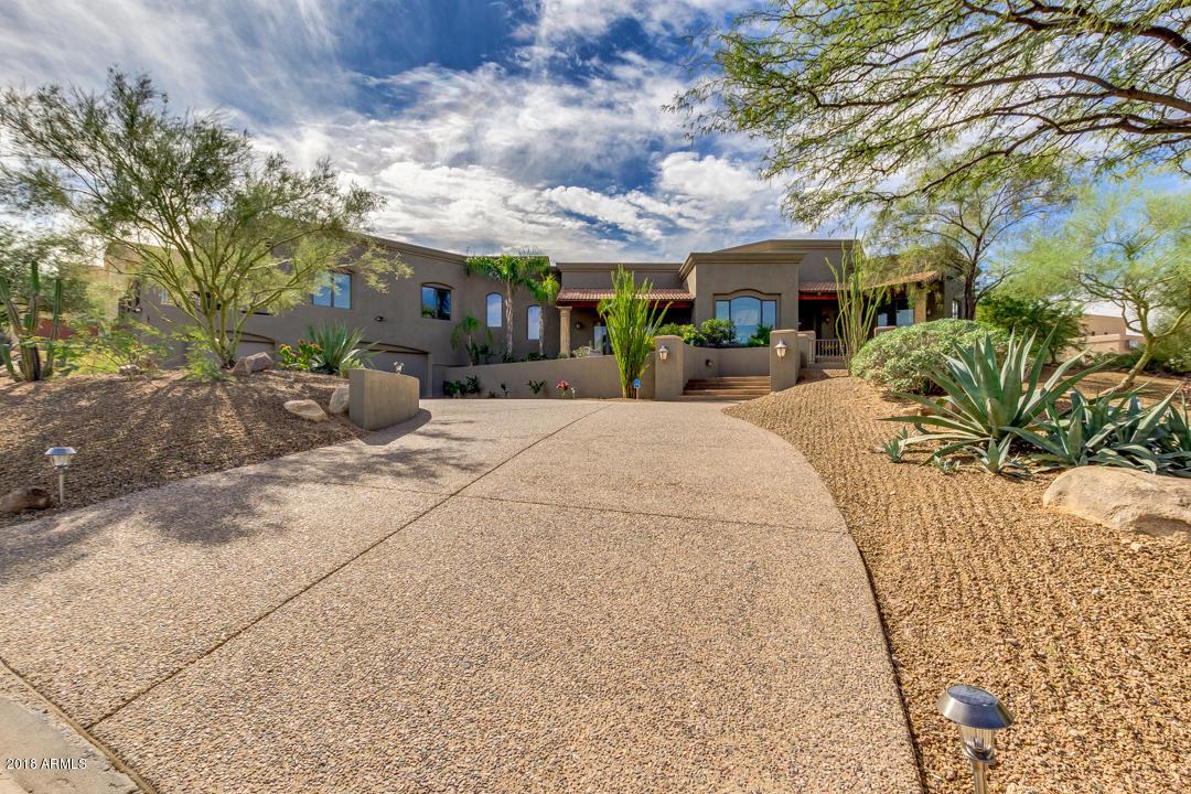 Photo of 6446 E TRAILRIDGE Circle #96, Mesa, AZ 85215