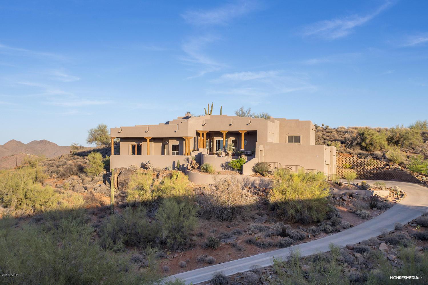 Photo of 16259 N Powderhorn Drive, Fountain Hills, AZ 85268