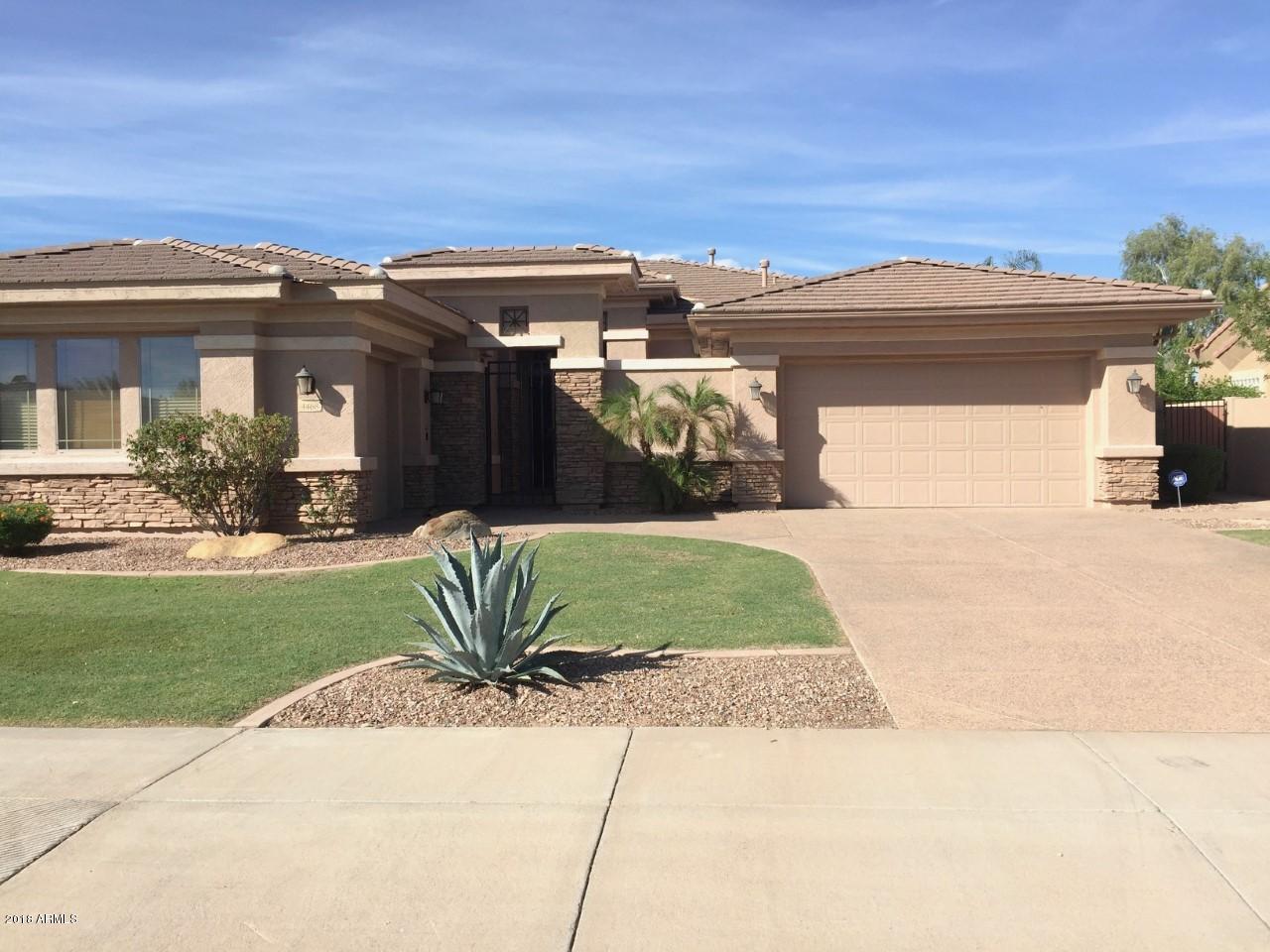 Photo of 4468 E Cabrillo Drive, Gilbert, AZ 85297