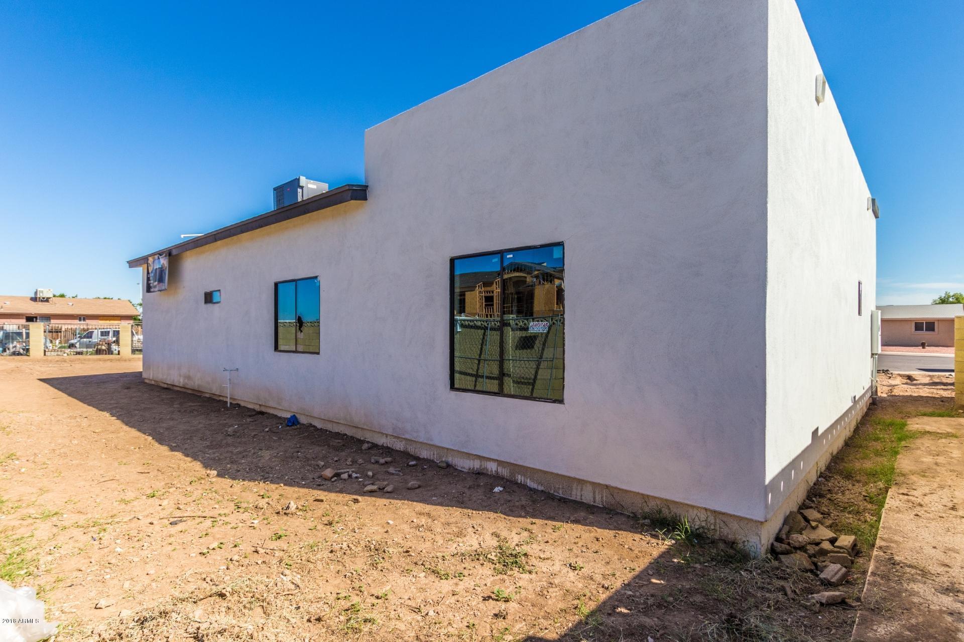 MLS 5879984 604 N 95TH Circle, Tolleson, AZ Tolleson AZ Newly Built