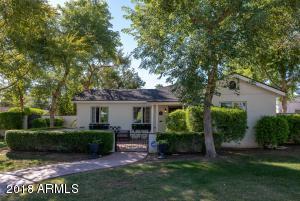 1301 W Palm Lane Phoenix, AZ 85007