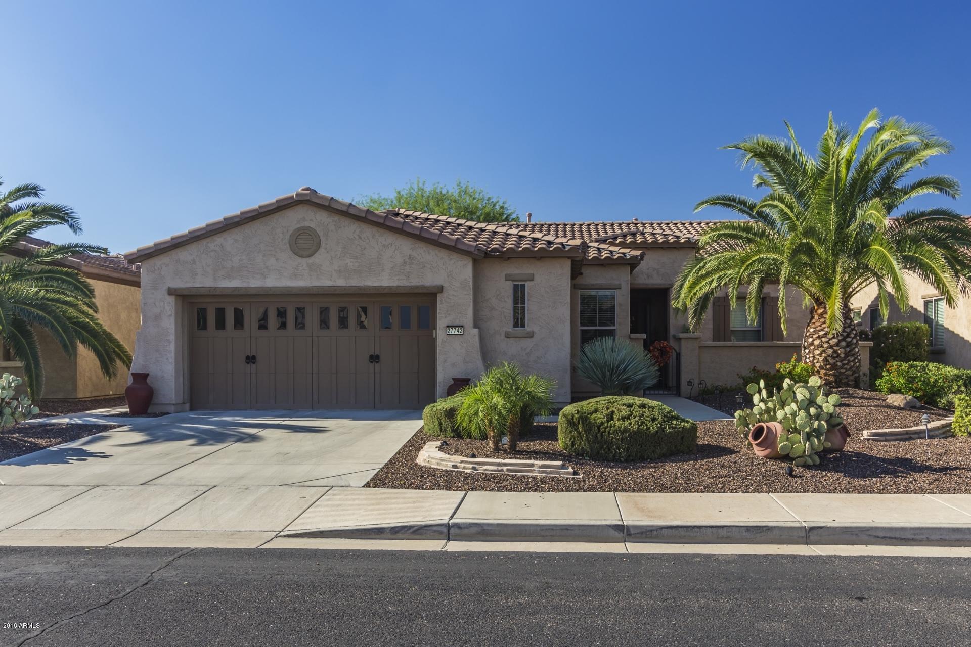 Photo of 27742 N 129TH Lane, Peoria, AZ 85383