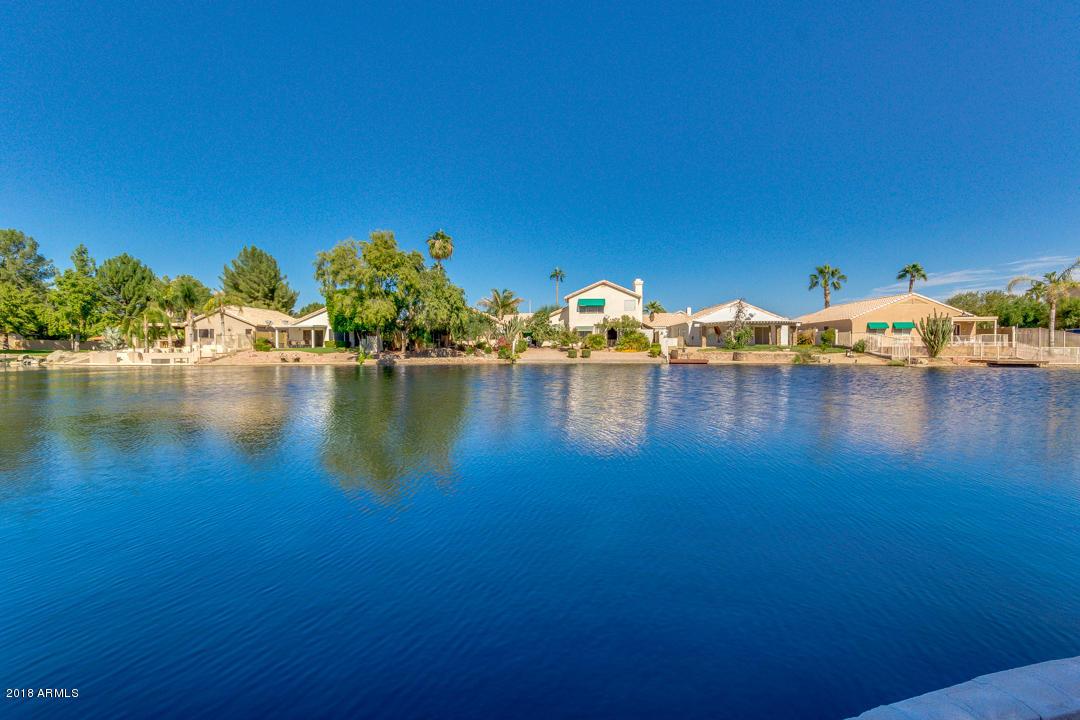 MLS 5840676 1704 E BUTLER Circle, Chandler, AZ Chandler AZ Waterfront