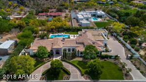 5419 E Sapphire Lane Paradise Valley, AZ 85253