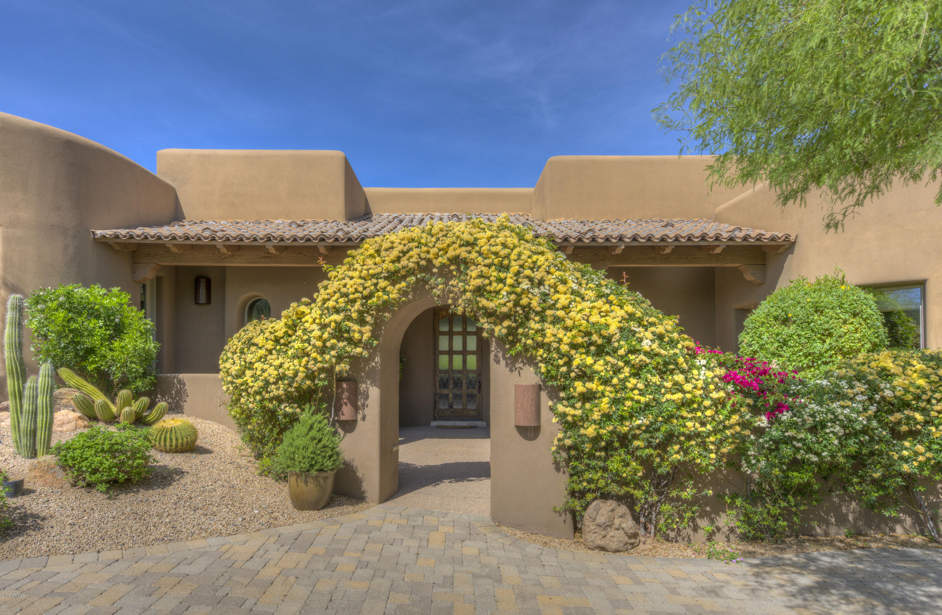 Photo of 7878 E Sunflower Court, Scottsdale, AZ 85266