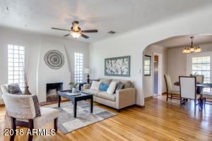 1141 W Lynwood Street Phoenix, AZ 85007