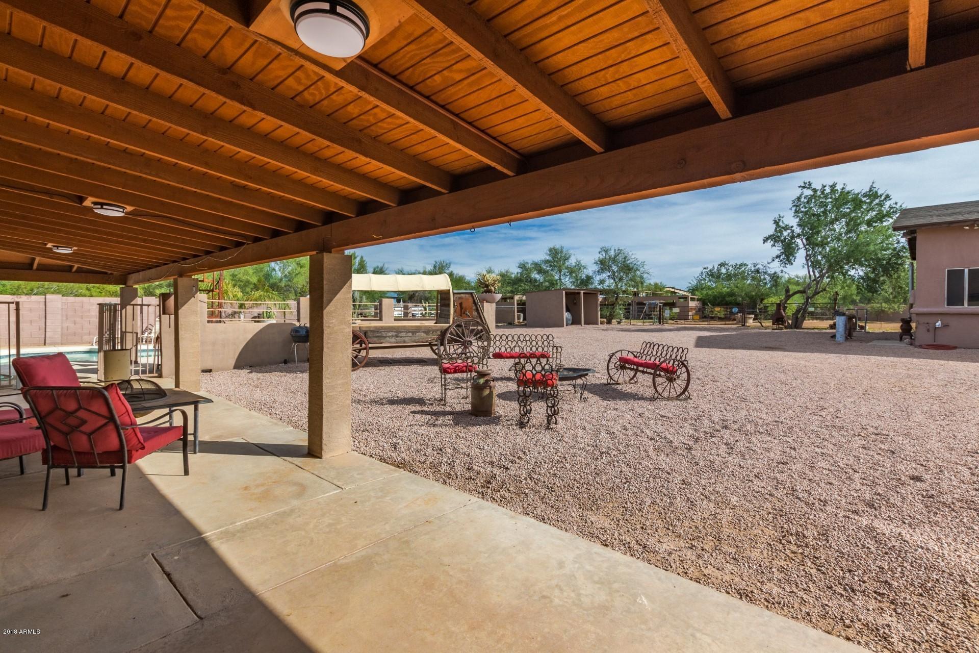 28615 N 53RD Street Cave Creek, AZ 85331 - MLS #: 5841507