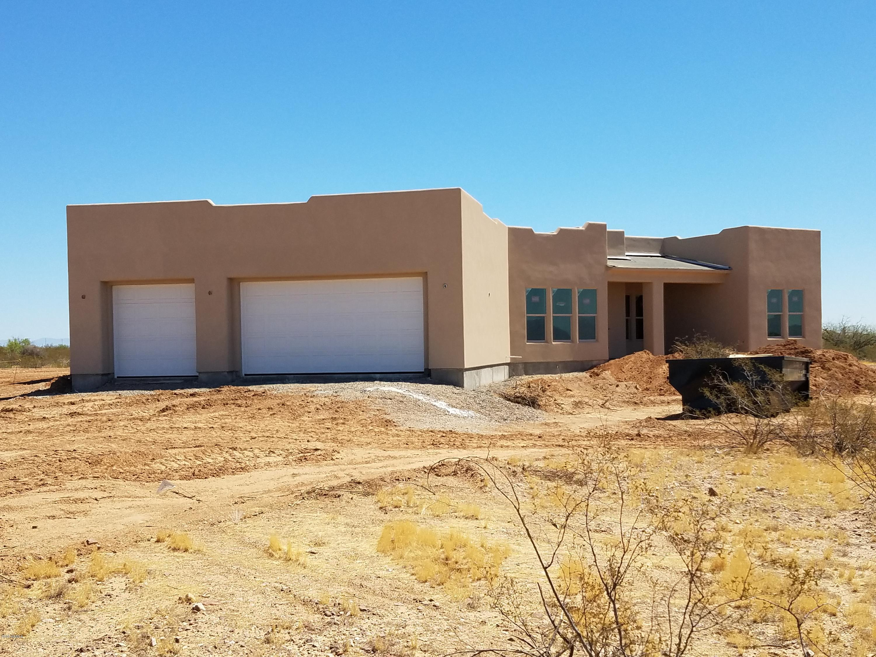 MLS 5840745 31031 N 224TH Drive, Wittmann, AZ Wittmann AZ Newly Built