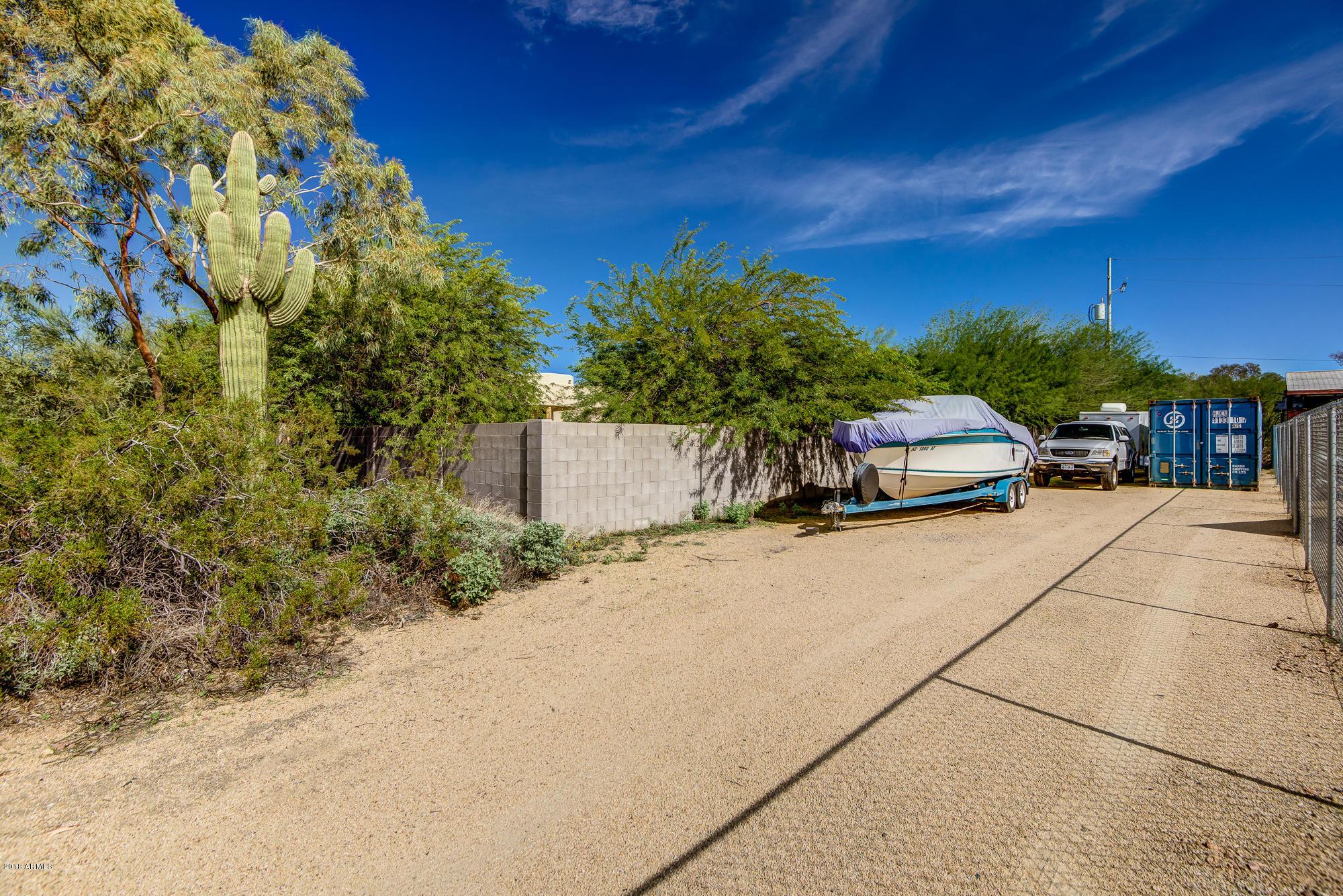 MLS 5840786 2431 W PHOTO VIEW Road, New River, AZ 85087 New River AZ Equestrian