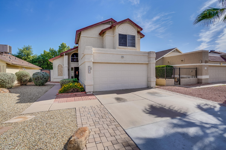 Photo of 1517 N APACHE Drive, Chandler, AZ 85224