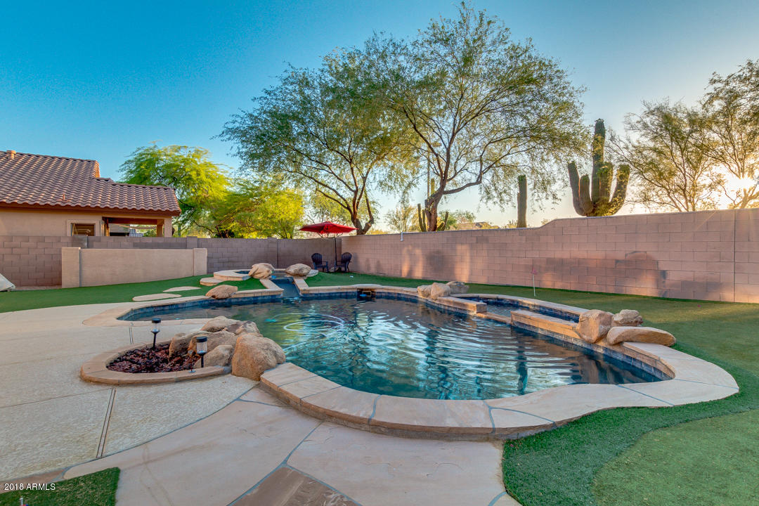 MLS 5841678 22236 N 48TH Street, Phoenix, AZ Phoenix AZ Desert Ridge Golf