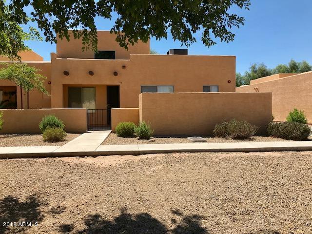 MLS 5841032 8940 W OLIVE Avenue Unit 116 Building (rear of com, Peoria, AZ Peoria AZ Condo or Townhome