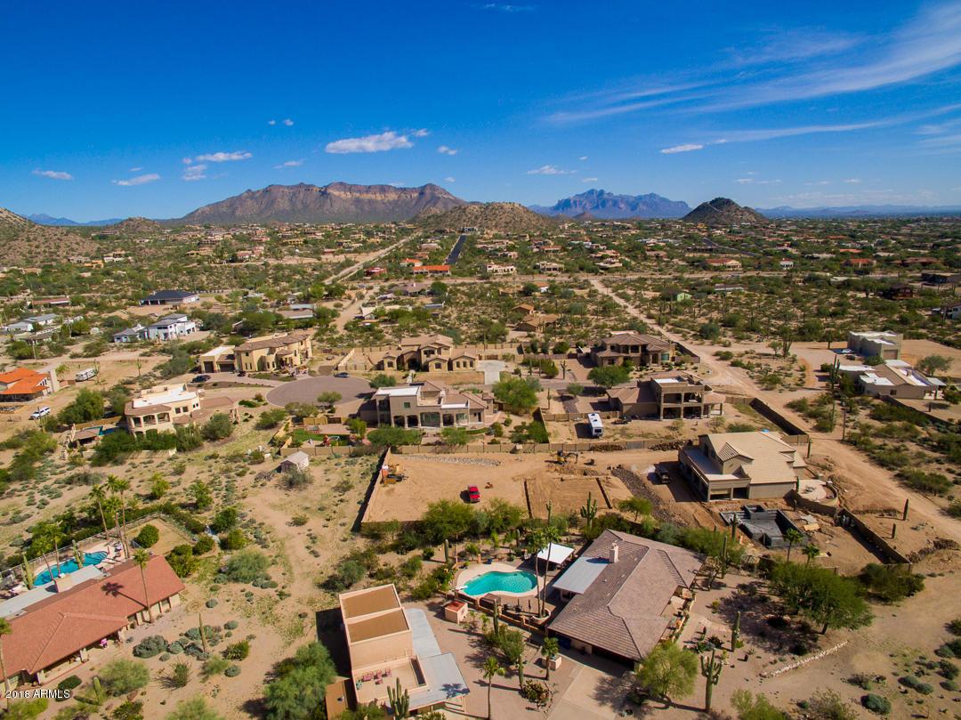 MLS 5844416 3124 N 82ND Street, Mesa, AZ Mesa Horse Property for Sale