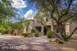 5314 E Via Los Caballos -- Paradise Valley, AZ 85253