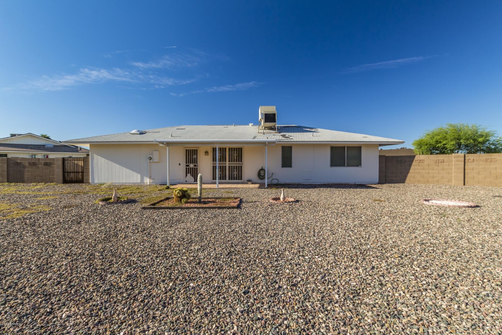 MLS 5847259 12217 N BALBOA Drive, Sun City, AZ Sun City AZ Equestrian