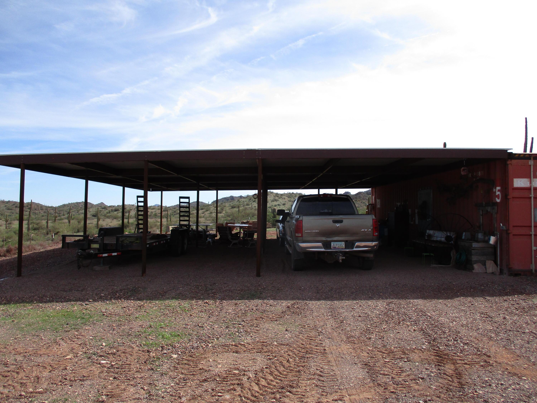 MLS 5846270 28409 N 451ST Avenue, Wickenburg, AZ 85390 Wickenburg AZ Newly Built