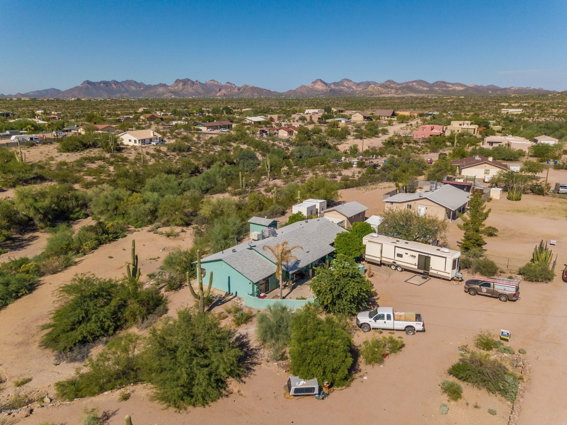 MLS 5841491 1096 N SHOTGUN Court, Apache Junction, AZ Apache Junction AZ Equestrian
