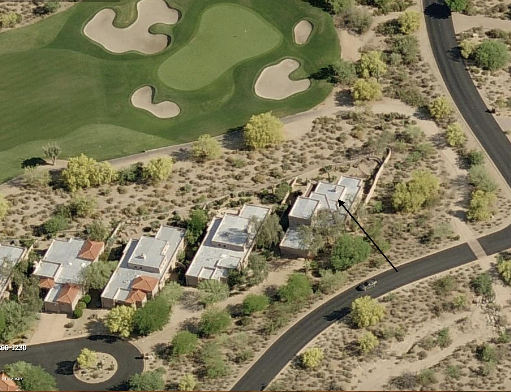 MLS 5841392 7800 E Boulders Parkway Unit 9, Scottsdale, AZ 85266 Scottsdale AZ The Boulders