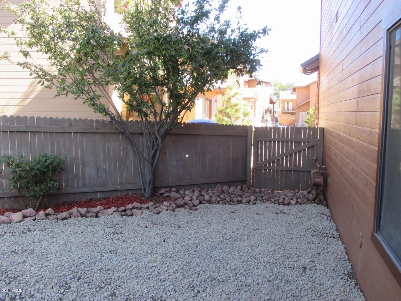 MLS 5841369 308 W Frontier Street, Payson, AZ Payson AZ Condo or Townhome