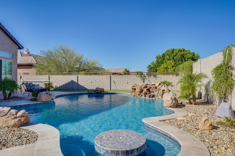 MLS 5841498 26889 N 90TH Avenue, Peoria, AZ 85383 Peoria AZ Westwing Mountain