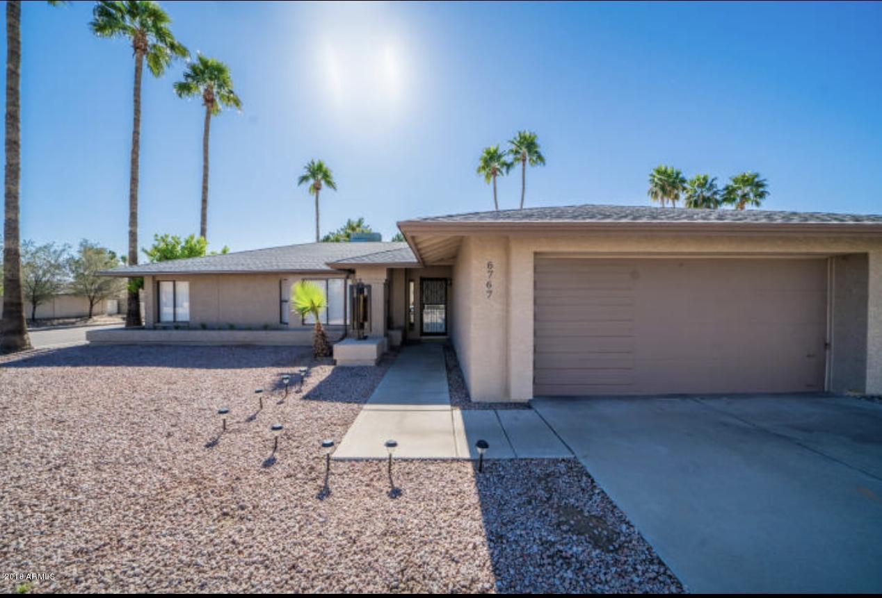 6767 E KINGS Avenue, Scottsdale, Arizona