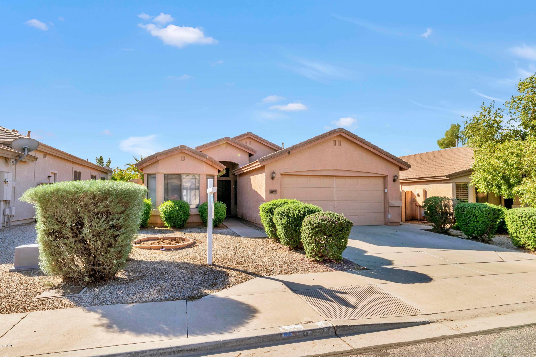 Photo of 8757 E OBISPO Avenue, Mesa, AZ 85212