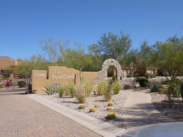Photo of 13300 E VIA LINDA Drive #1062, Scottsdale, AZ 85259