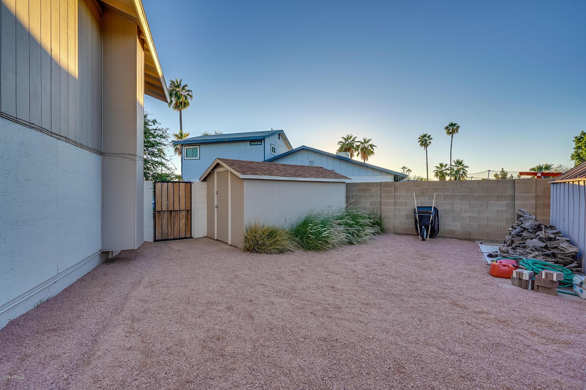 MLS 5841542 6745 S Oak Street, Tempe, AZ 85283 Tempe AZ Tempe Gardens