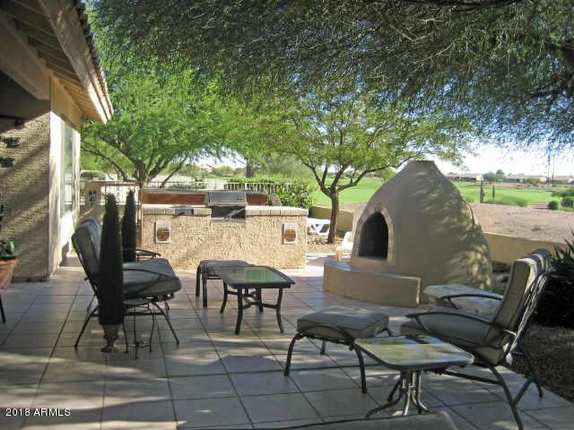 MLS 5841582 5634 S CREOSOTE Drive, Gold Canyon, AZ Gold Canyon AZ Adult Community