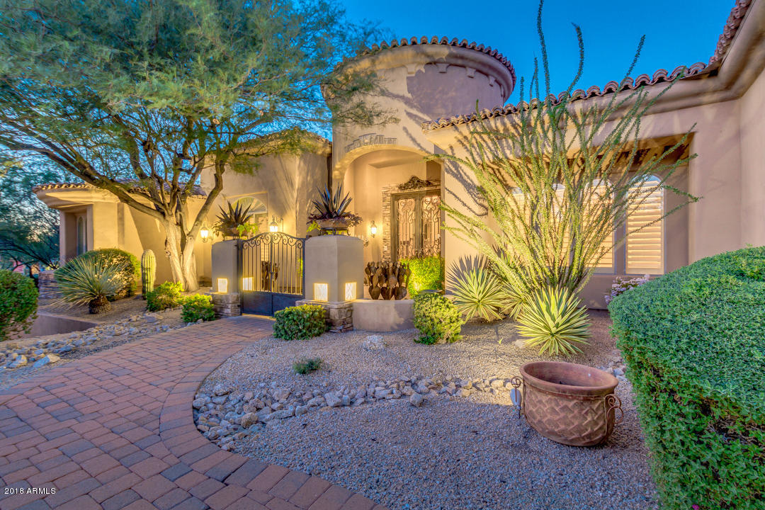 Photo of 10200 E CINDER CONE Trail, Scottsdale, AZ 85262