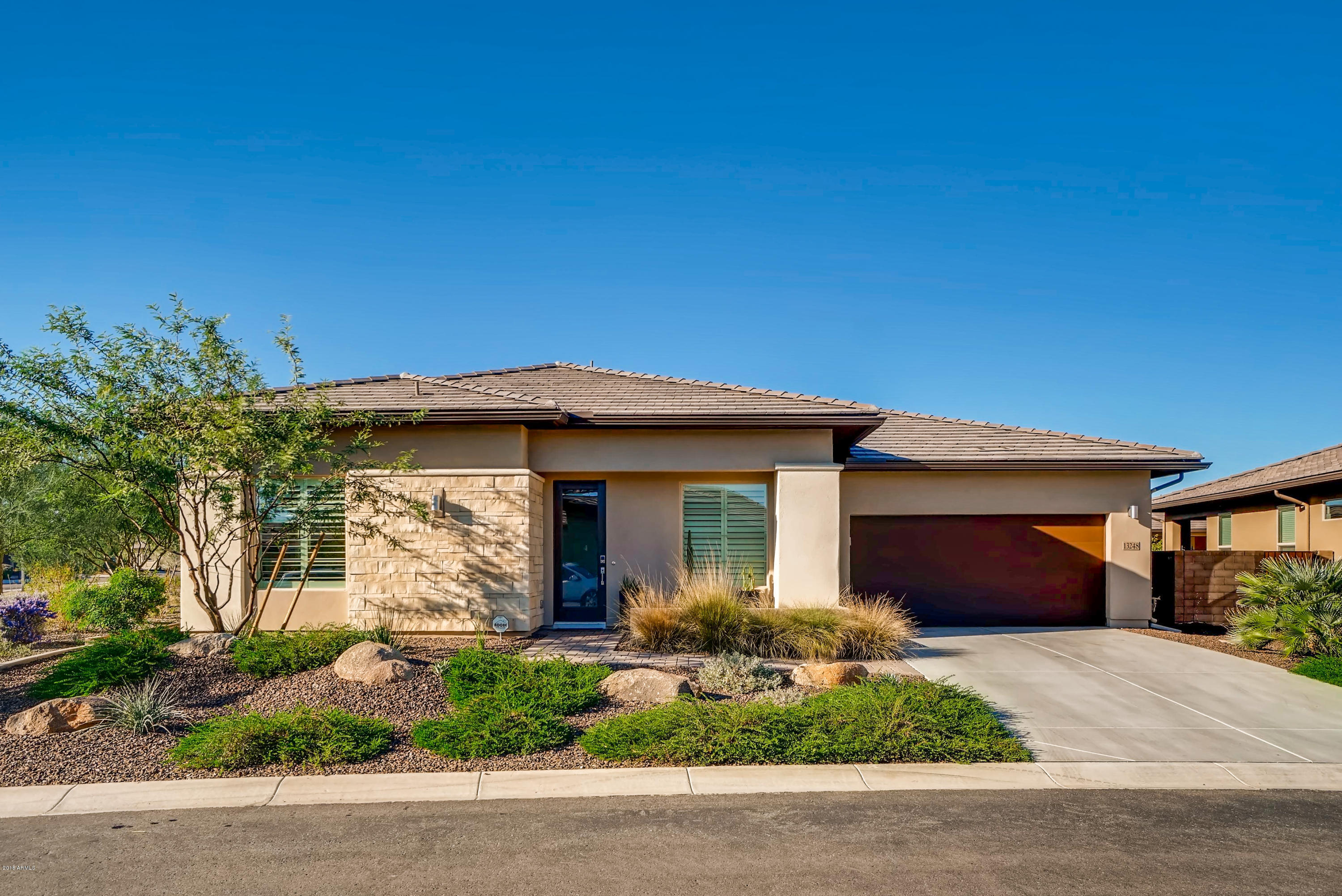 Photo of 13248 W SKINNER Drive, Peoria, AZ 85383